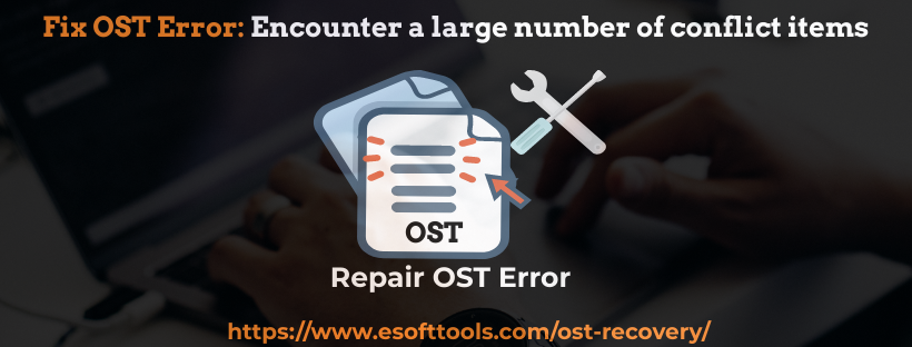 Fix-ost-error