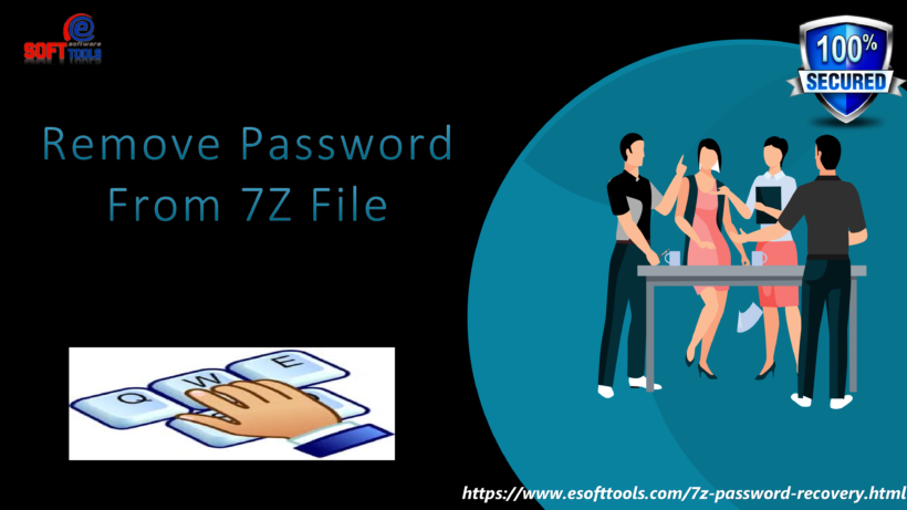 7z password recovery
