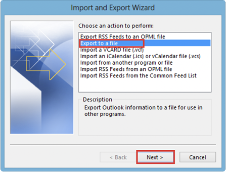 import-export-wizard