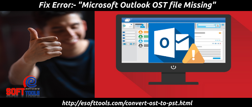 outlook-ost-file-missing