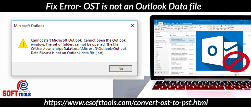 ost-is-not-an-outlook-data-file