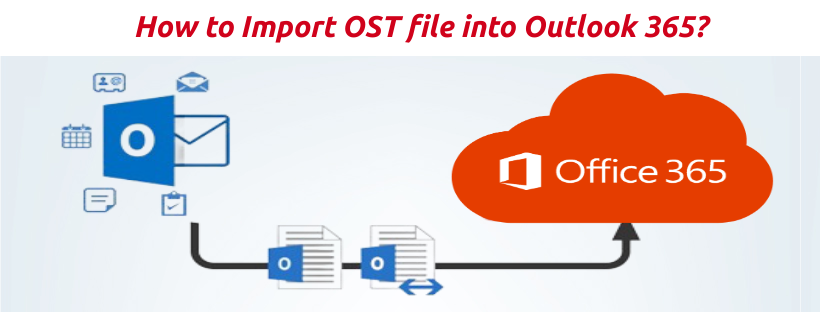 how-to-import-ost-files-to-outlook365