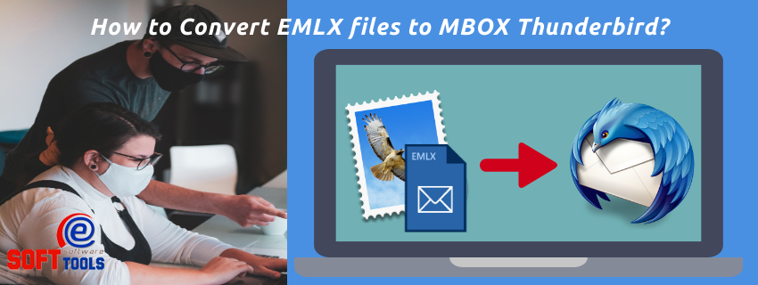 How to Convert EMLX files to MBOX Thunderbird