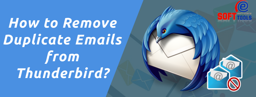 How to Remove Duplicate Emails from Thunderbird