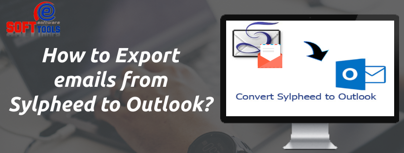 How to Export Sylpheed to Outlook