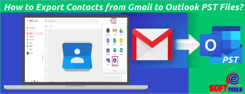 how-to-export-contacts-from-gmail-to-outlook-pst-file