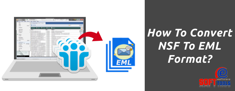 How To Convert NSF To EML Format
