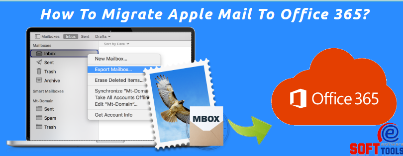 How To Migrate Apple Mail To Office 365