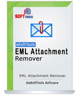 EML Attachment Remover