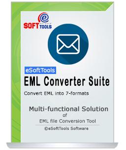 EML Converter Suite