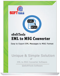 convert eml to msg