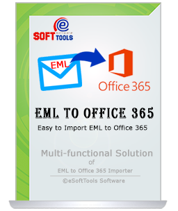 EML to Office 365 Software