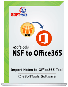 Lotus Notes to Office 365 Migration tool