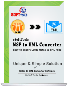 NSF to EML Software