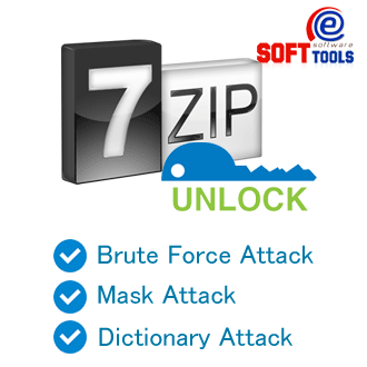 option for 7z unlocker