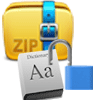 remove ZIP password with Dictionary Attack