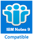 support all lotus notes versions
