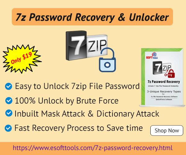 7z unlocker tool – giuspen