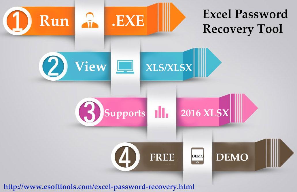 excel xlsx password remover