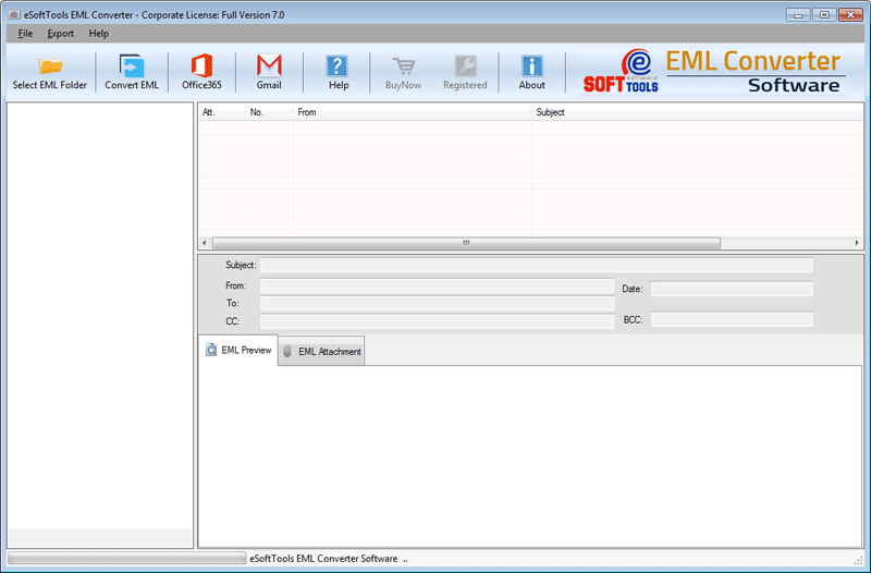 best eml converter software