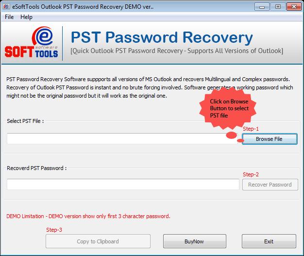 pstpassword/startup-screen